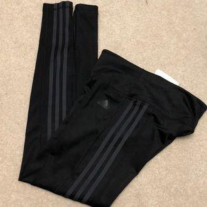 Adidas ladies leggings size S